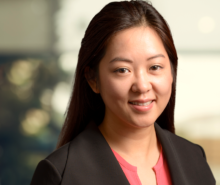 Image of Lin Xiao, Ph.D.